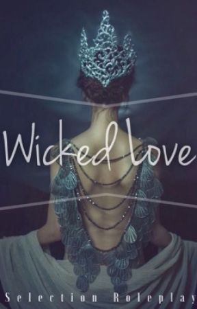 Wicked Love (A Supernatural Selection) (Closed) by White_Wolf11