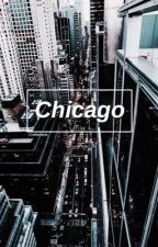 Chicago {E.C.} {Book 2} by crybbykayla