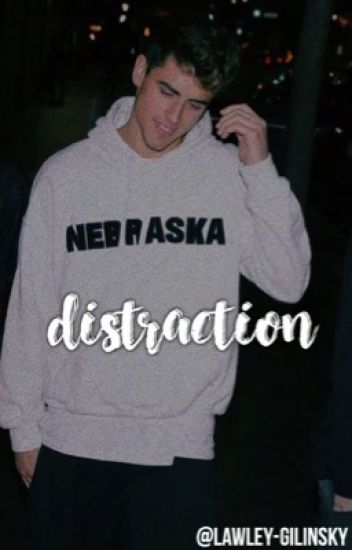 distraction » jack gilinsky