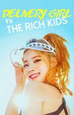 Pizza Delivery Girl VS The Rich Kids (Quirky Series #2) by demonicblackcat