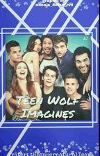 Teenwolf Imagine by thesupernaturalTeen