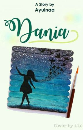 Dania  by Ayuinaa