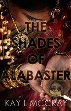 The Shades of Alabaster REWRITE [Preview] by McCray-by-Nature
