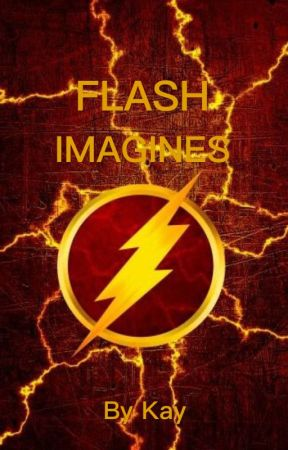 Barry Allen/The Flash Imagines by KLucille