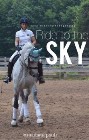 Ride to the Sky ✰ by madamepauli