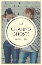 CHASING GHOSTS [HopeV] by MartuGalleta