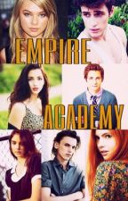 Empire Academy by Autumn813