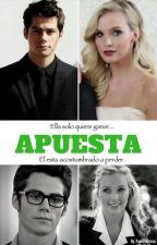 APUESTA by PauliContreras