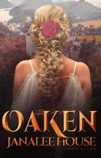 Oaken by wingedoak