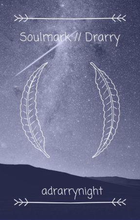 Soulmark // Drarry by drearyslytherin