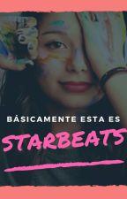 Básicamente ésta es StarBeats! by StarBeats