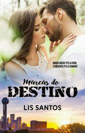Marcas do Destino-DEGUSTAÇÃO by Lis_Santos02