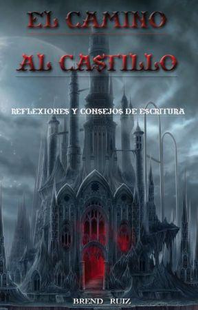 El camino al castillo by Brend_Ruiz