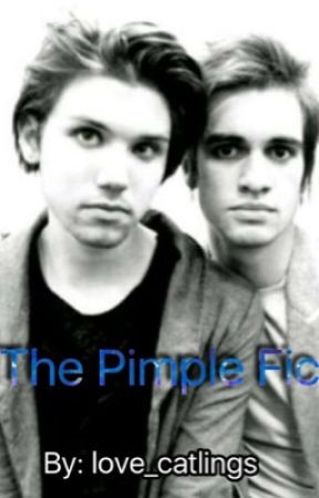 The Pimple Fic (Ryden) by love_catlings