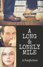 A Long and Lonely Mile by SincerelyMarigold