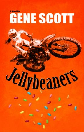 Jellybeaners by hillpoet