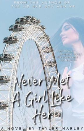 Never Met a Girl Like Her | EDITING by tayxwriter