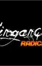 Vingança Radical by alininha23