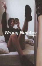 Wrong Number ✧ Justin Bieber by -badsogirl