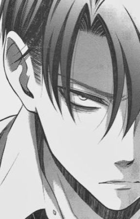Yandere Levi X Reader Related Keywords & Suggestions - Yandere Levi