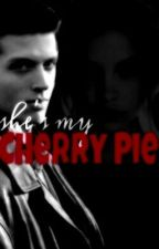 Cherry Pie ∫ Dean Winchester by sarcasticallystiles