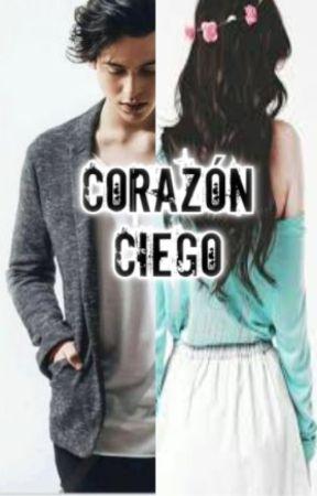 //Corazón Ciego//    (Carlos Colosio) by AlondraColosio