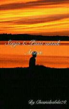 Senja & Puisi Untuk Anisa [SLOW UPDATE] by Chusnulnabila28