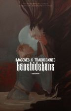 Imagenes & Traducciones ↭ Kanehide/Hidekane by Vett13