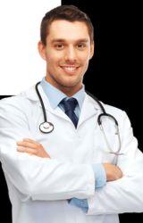 el doctor Antony by Nutellaunicorniana