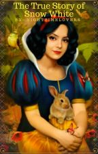 The True Story of Snow White - a Shattered Fairy Tale by NightTimeLovers