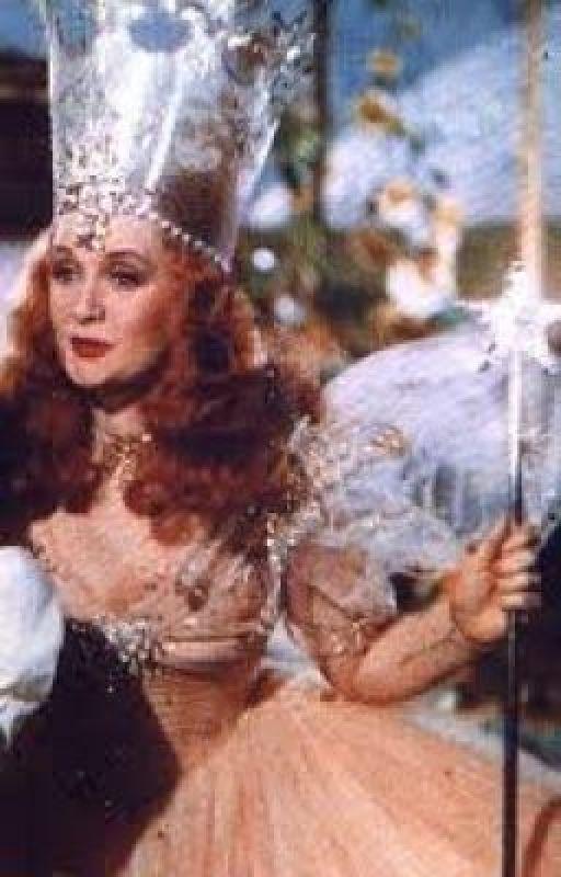 Glinda Faces Mortality by XxxDramaGirl53xxX