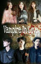Vampir in Love by windaayu2909
