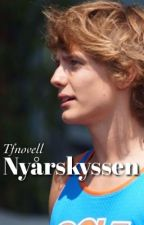 Nyårskyssen - The Fooo Novell by Tfnovell