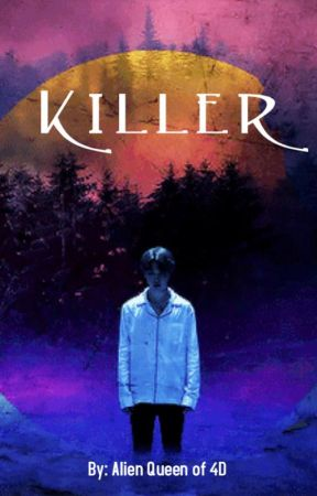 Killer -- A Jimin Fanfiction (Book 1) by Artisticorn