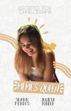 Meme's Queen ➳ Shawn Mendes by mendesissues