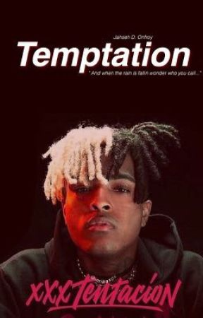Temptation | Jahseh D. Onfroy by -Miaaxox