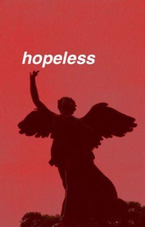 hopeless - joshler by reversegoth