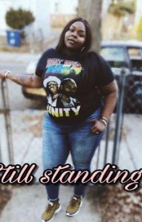 Still standing  by AnastasiaGibson7