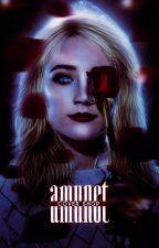 Amunet | cover shop by -reelle