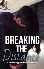 Breaking the Distance// a Harvey Mills fan fiction  by fanfictsformillsies