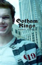 Gotham Kings ||Jerome Valeska|| by Little_Shine65