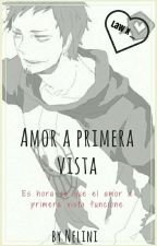 Amor a primera vista (Law x ___) by Nelinii
