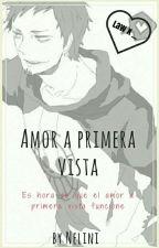 Amor a primera vista (Law x ___) by Nelinii