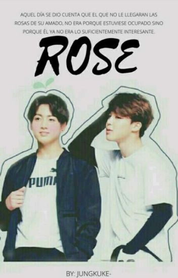 rose ☪ jiKook