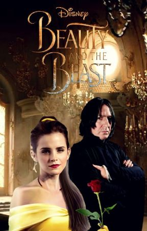 🌹 Beauty and the Beast | SSHG by InsufferableKnowItAl