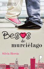 Besos de Murciélago by SadieUniverse