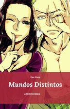 Mundos Distintos || Zorobin by AntoSureda