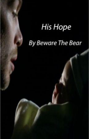 His Hope (Only His Series: Book 2) by BewareTheBear