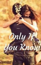 Only if you know by purpleorchards