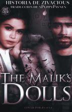 The Malik's Dolls || z.m. єѕραñσℓ by xPuppyPaynex